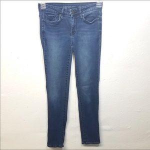 CALVIN KLEIN Ultimate Skinny Jeans 4 27